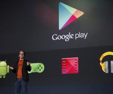 Google Play już niedługo ma umożliwić pobieranie aplikacji w częściach