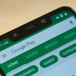 Google Play - należy uważać na groźne trojany