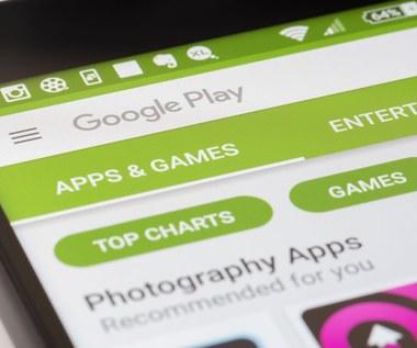 Google Play Pass wchodzi do Polski