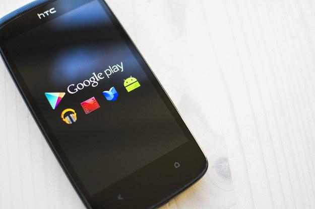Google Play potrafi przestać działać - radzimy, jak sobie z tym poradzić /android.com.pl