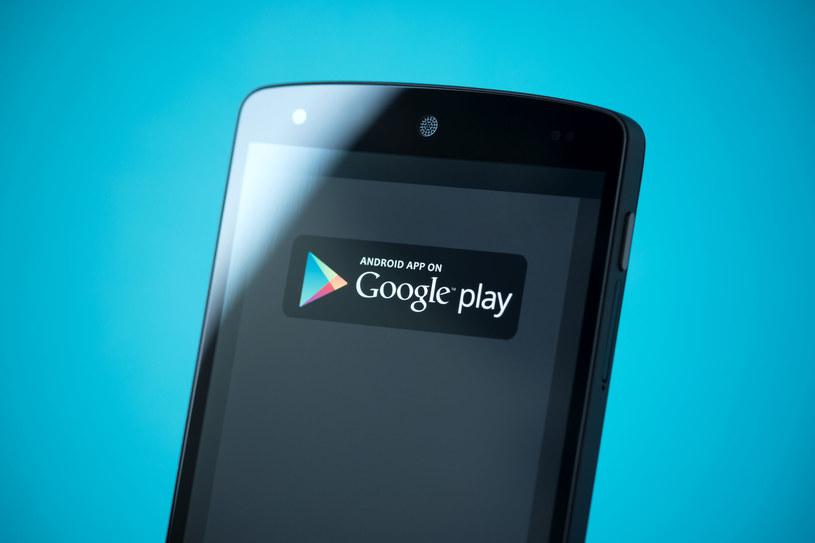 Google Play przeciwko nachalnym reklamom /123RF/PICSEL