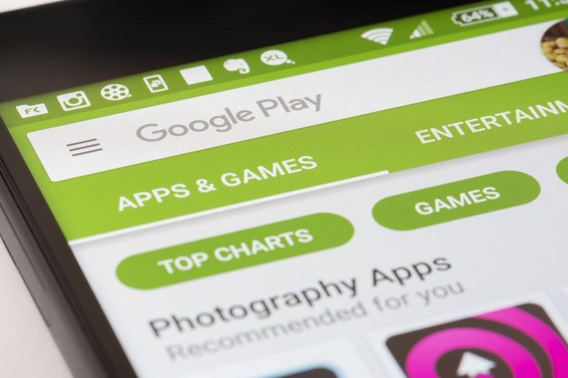 Google Play /123RF/PICSEL