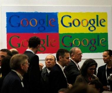 Google pod lupą Komisji Europejskiej