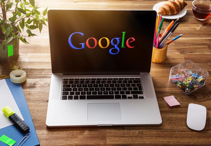 Google powie więcej o swojej nowej platformie 4 października? /123RF/PICSEL