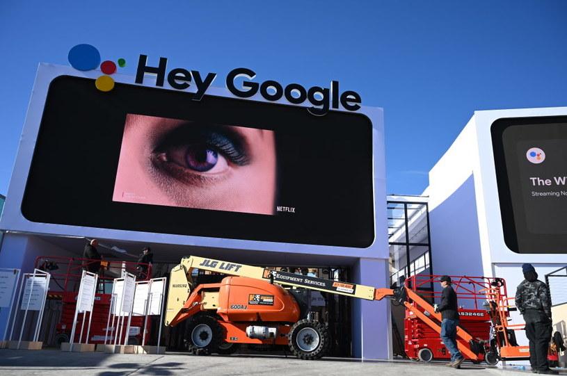 Google pozwane za śledzenie w trybie incognito /AFP