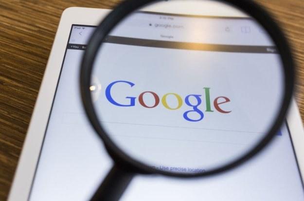Google (spółkę Alphabet) czeka rekordowa kara? /123RF/PICSEL