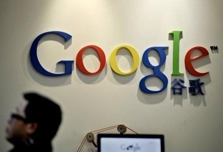 Google stopniowo wycofuje się z zapowiedzi wycofania z Chin /AFP