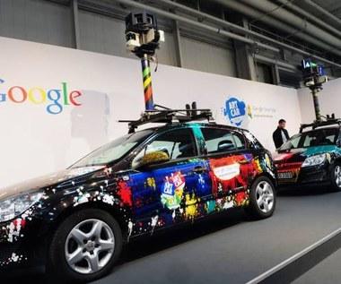 Google StreetView wyjeżdża z Niemiec
