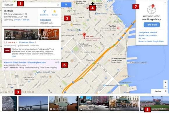 Google szykuje duże zmiany w wyglądzie swoich map /instalki.pl