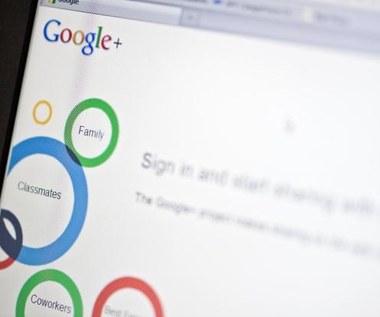 Google+ to serwis dla facetów, a Pinterest dla kobiet