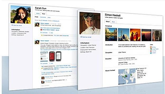 Google usunie prywatne profile 31 lipca /gizmodo.pl