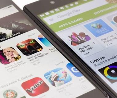 Google usuwa aplikacje śledzące ze Sklepu Play