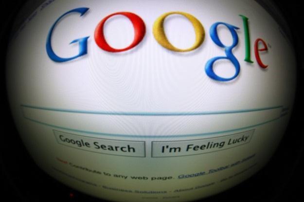 Google uszczupla swoją ofertę /AFP