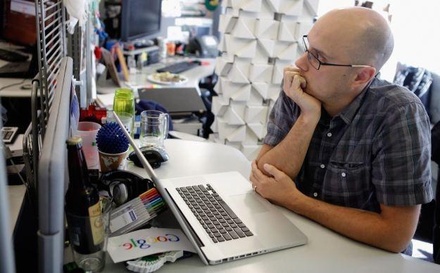 Google wie o graczach prawie wszystko. Zdziwiony? /AFP
