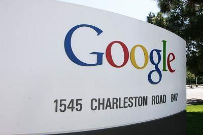 Google wygrał batalię przed TSUE z niemieckimi wydawcami.Nz. siedziba firmy w Silicon Valley /AFP