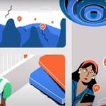 Google wykorzysta urządzenia z Androidem w celu wykrycia trzęsienia ziemi