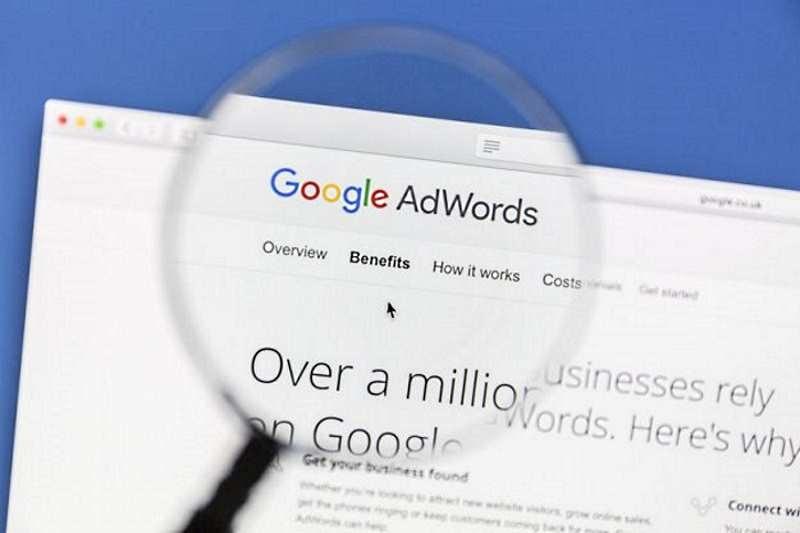 """Google wypowiedziało wojnę """"złym"""" reklamom /123RF/PICSEL"""