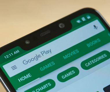 Google zablokował ponad 790 tysięcy aplikacji w swoim sklepie