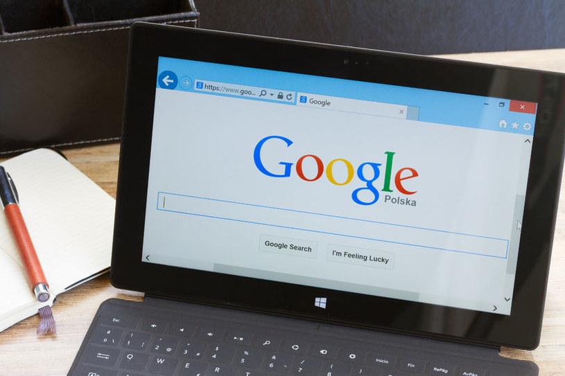 Google zaprezentowało coroczne zestawienie najpopularniejszych haseł w wyszukiwarce /123RF/PICSEL