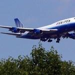 Google zatrząsł United Airlines