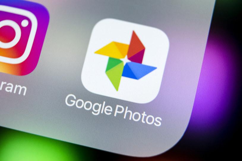 Google Zdjęcia z nową funkcją /123RF/PICSEL