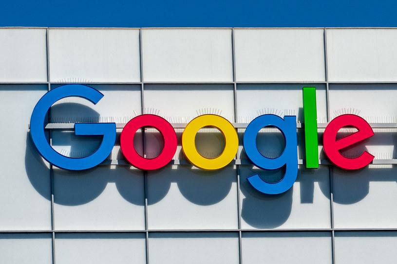 Google został ukarany przez moskiewski sąd grzywną w wysokości 20 tysięcy dolarów /123RF/PICSEL