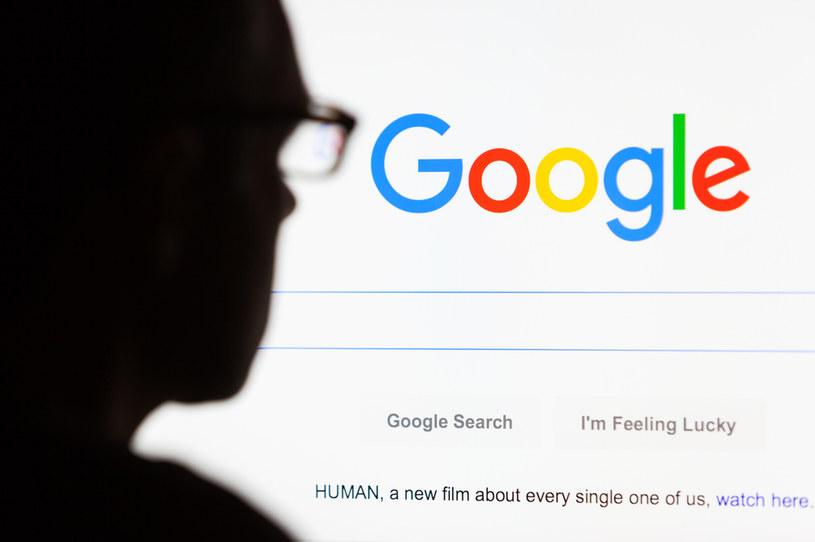 Google zrezygnuje z śledzenia pojedynczych osób /123RF/PICSEL