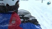 GOPR: Nie zalecamy poruszania się po górach, warunki są naprawdę trudne