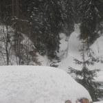 GOPR o warunkach w górach: Są krytycznie trudne