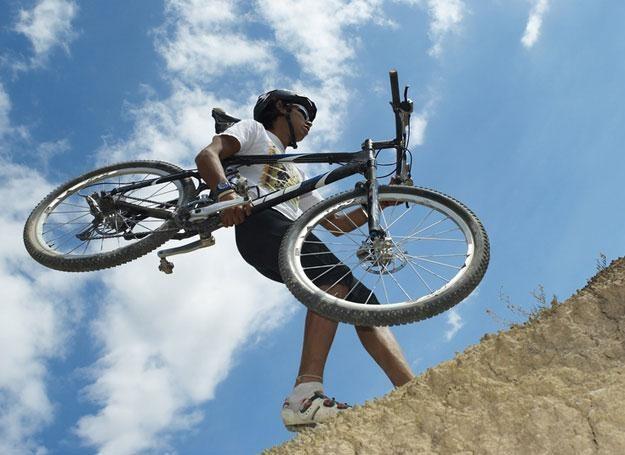 GOPR ostrzega miłośników turystyki rowerowej /© Panthermedia