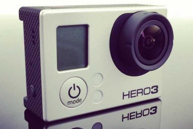 GoPRO Hero 3 /Fotoblogia.pl