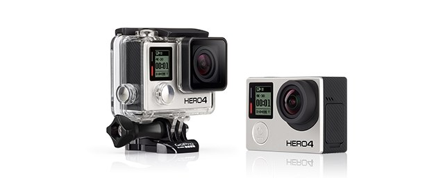 GoPro Hero /materiały prasowe