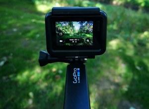 GoPro Hero7 Black - test