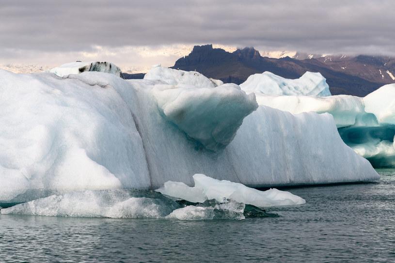 Góra lodowa, zdjęcie ilustracyjne /Anton Ivanov /123RF/PICSEL