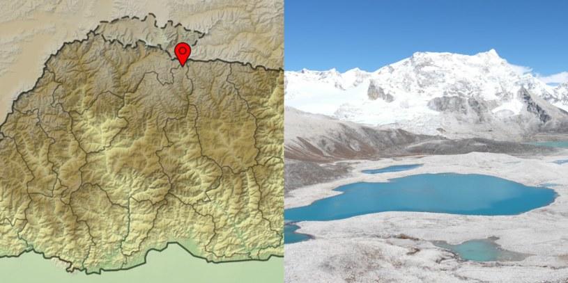 Góra od ponad trzech dekad pozostaje niezdobyta przez człowieka /Wikimedia Commons /domena publiczna
