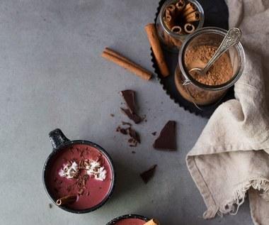 Gorąca czekolada, która przyspiesza metabolizm