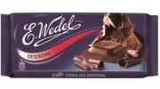 Gorąca czekolada z advocatem  w... filiżance