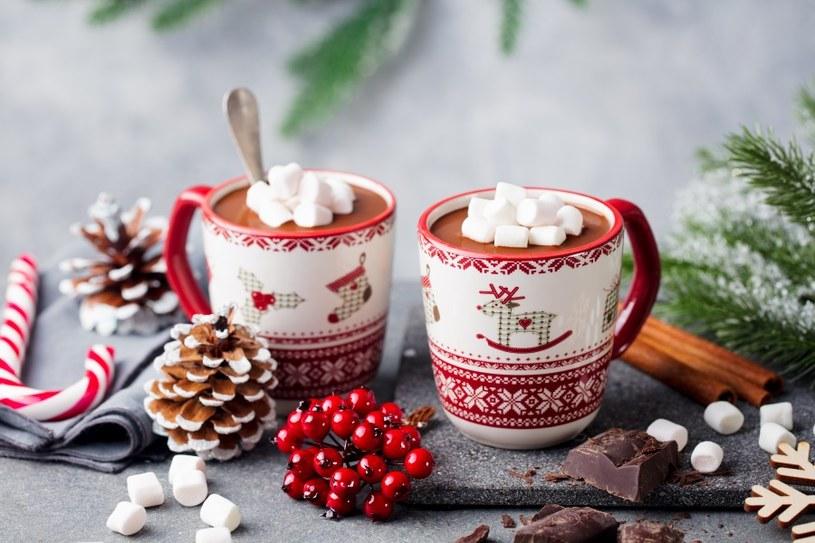 Gorąca czekolada /©123RF/PICSEL