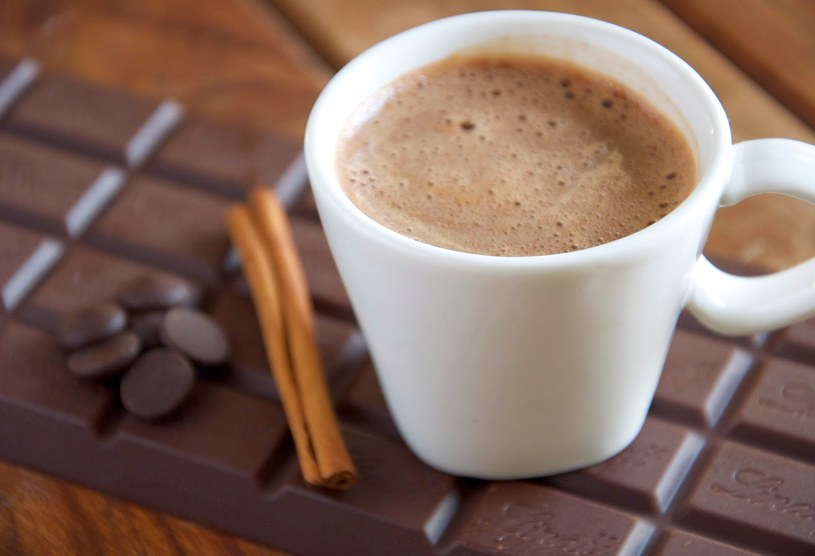 gorąca czekolada /© Photogenica