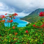Gorąca i słoneczna Dominikana