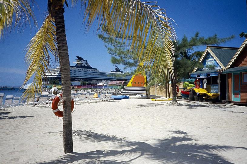 Gorąca Jamajka to idealne miejsce na wakacje o każdej porze roku! /East News