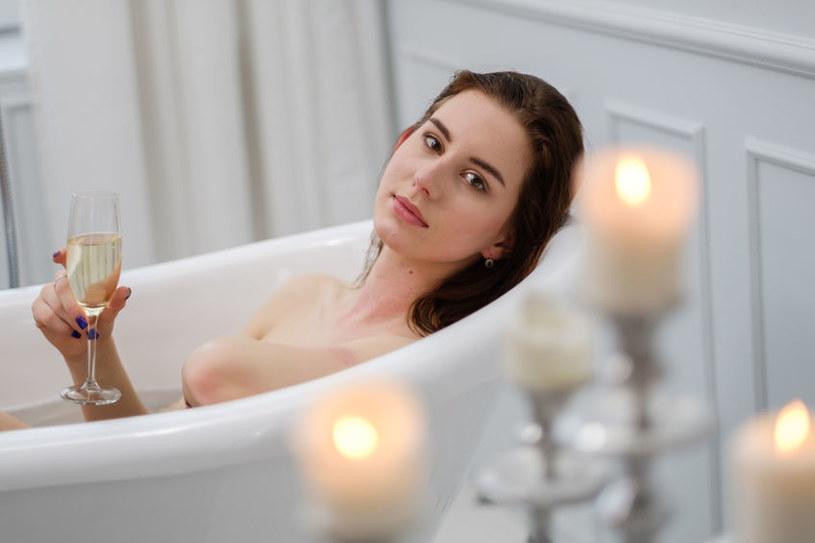 Gorąca kąpiel /©123RF/PICSEL