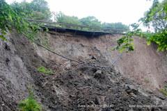 Gorąca Linia: Osuwisko w Dukli