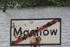 Gorąca Linia: Powódź w gminie Wilków - tylko w RMF FM, cz.10