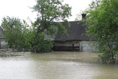 Gorąca Linia: Powódź w gminie Wilków - tylko w RMF FM, cz.4