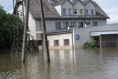Gorąca Linia: Powódź w gminie Wilków - tylko w RMF FM, cz.9