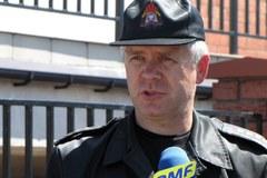 Gorąca Linia: W Piasecznie wylała Perełka