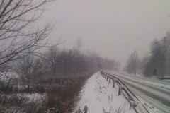 Gorąca Linia: Znów śnieży