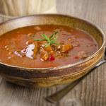 Gorąca zupa? To jest to!