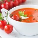 Gorąca zupa to jest to!